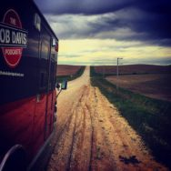 Road Trip For Storm Chasing Teaches Patience-Podcast 633