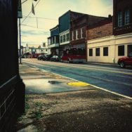 A Southern Ohio Mining Town Decays-Podcast 640