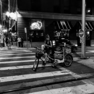 Friday Night On Mean Street Hennepin Avenue Minneapolis-Podcast 648