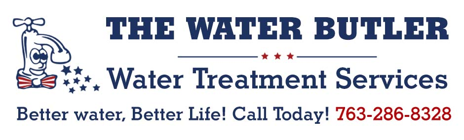 Water Butler Water Treatment