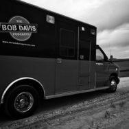 Cage Match 2020-Chaos America-Bob Davis Podcast 801