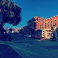 Fixing Your Town-Local Activism-Part 1-Bob Davis Podcast 802