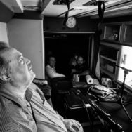 Life-Anarchy-Agorafest's-Nik Ludwig-Bob Davis Podcast 864