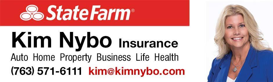 Kim Nybo Insurance