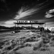 Truck-Stop-Nomad-Radio-Bob Davis Podcast 972