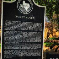 Buddy-Holly-West-Texas-History-Bob Davis Podcast 994
