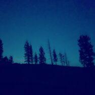 Colorado-Campsite-Ghosts-Bob Davis Podcast 1014