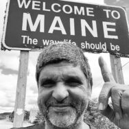 Maine-Extreme-North-Down-East-Bob Davis Podcast 1009